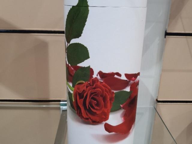 Urne Rose